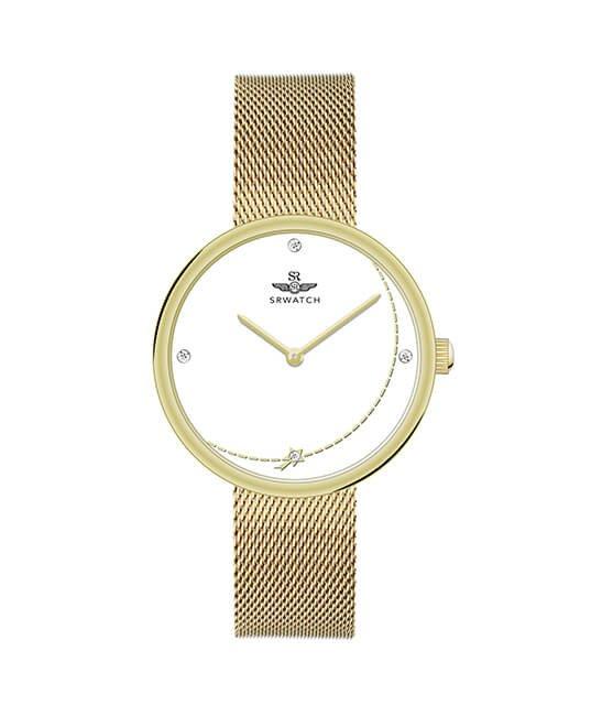 Đồng hồ SRWatch SL5008.1402BL