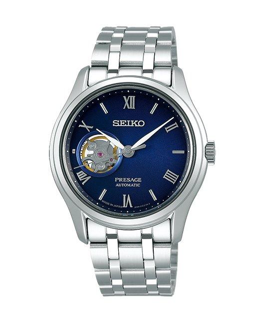 Đồng hồ Seiko SSA411J1