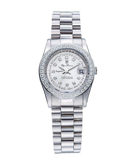 Đồng hồ Olym Pianus OP68322DW-T-HT