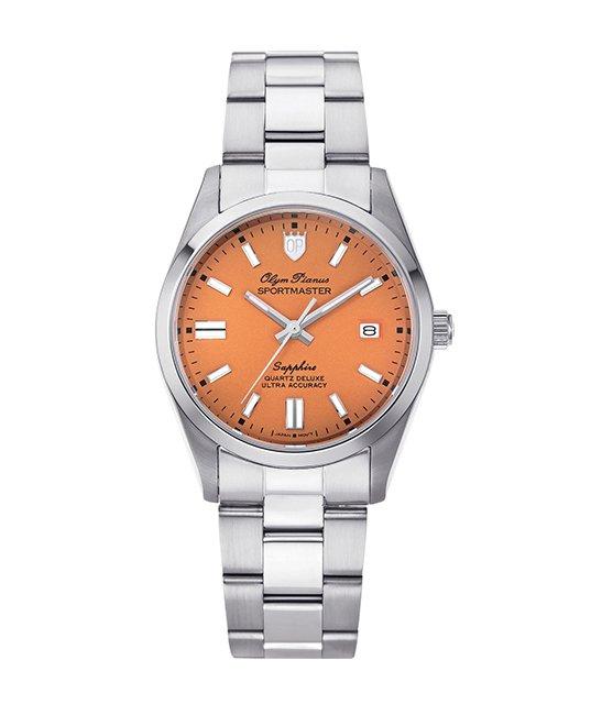 Đồng hồ Olym Pianus OP89345MS-C