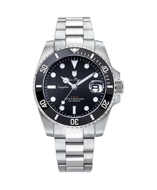 Đồng hồ Olym Pianus OP899832AGS-D