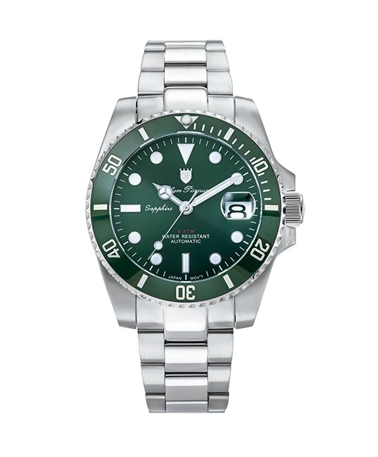 Đồng hồ Olym Pianus OP899832AGS-XL