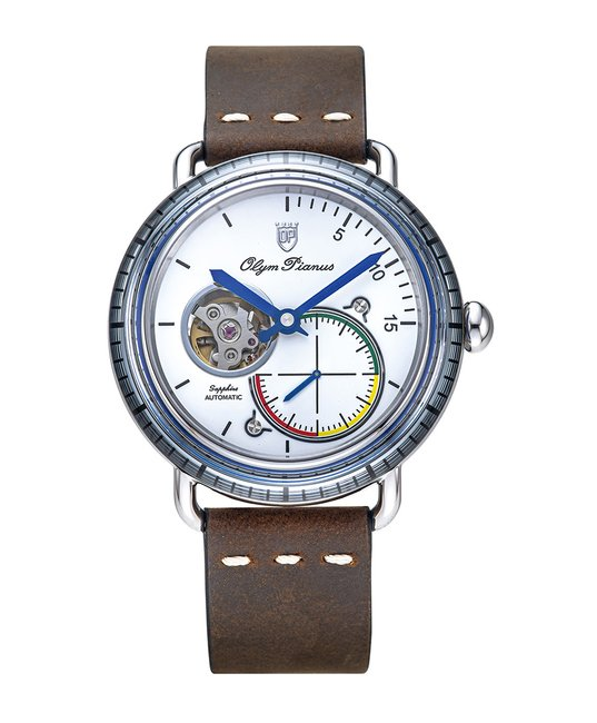 Đồng hồ Olym Pianus OP9943AGS-GL-T-KX
