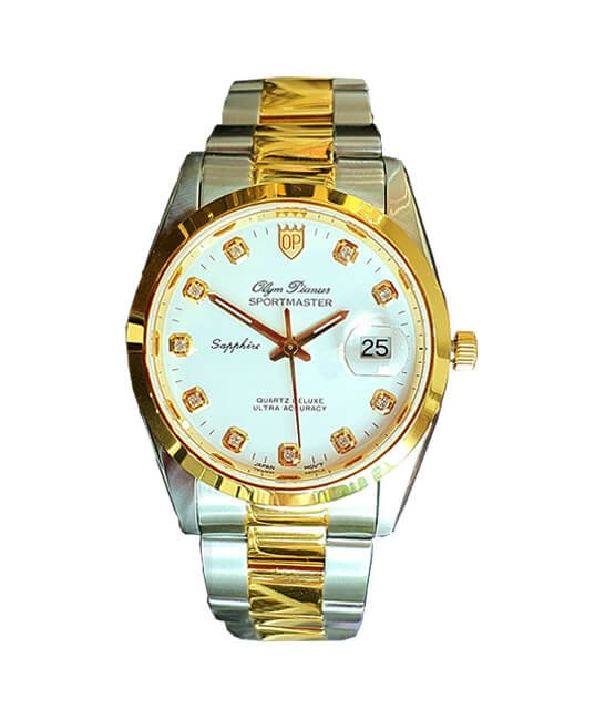 Đồng hồ Olym Pianus OP8934MSK-T