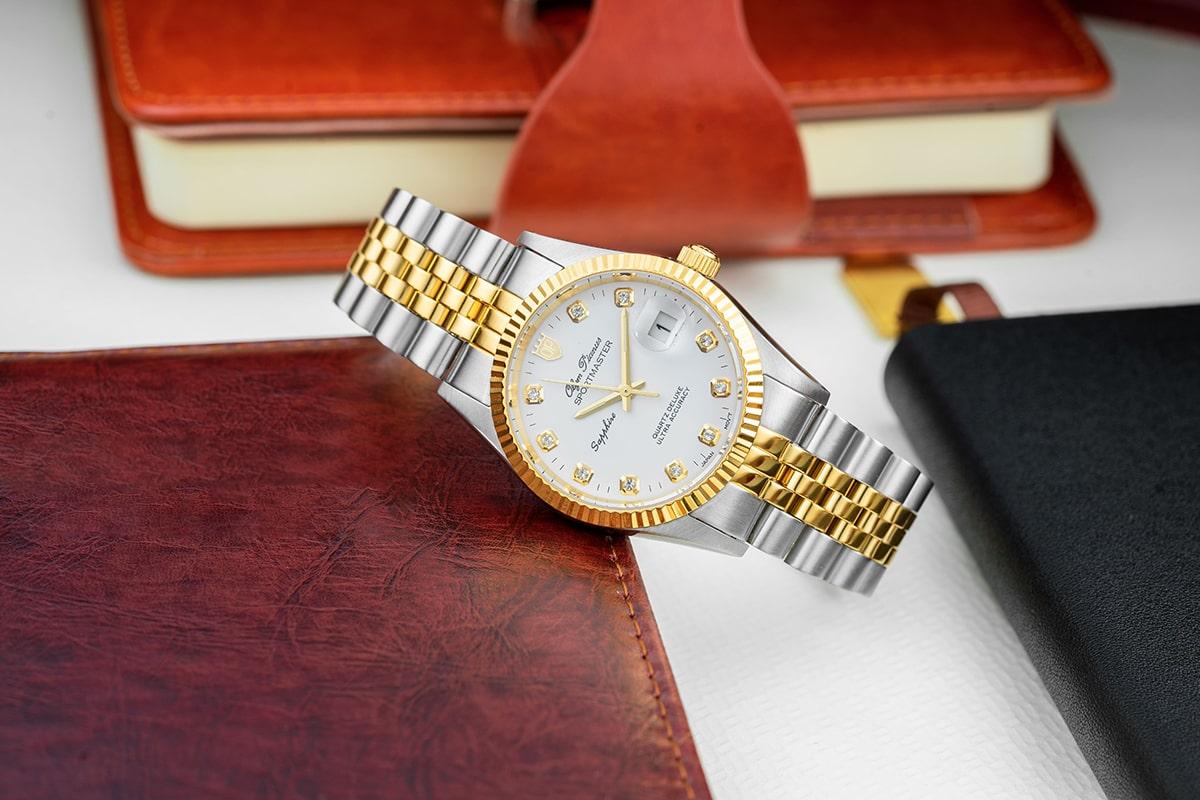 Đồng hồ OP Sportmaster giá bao nhiêu