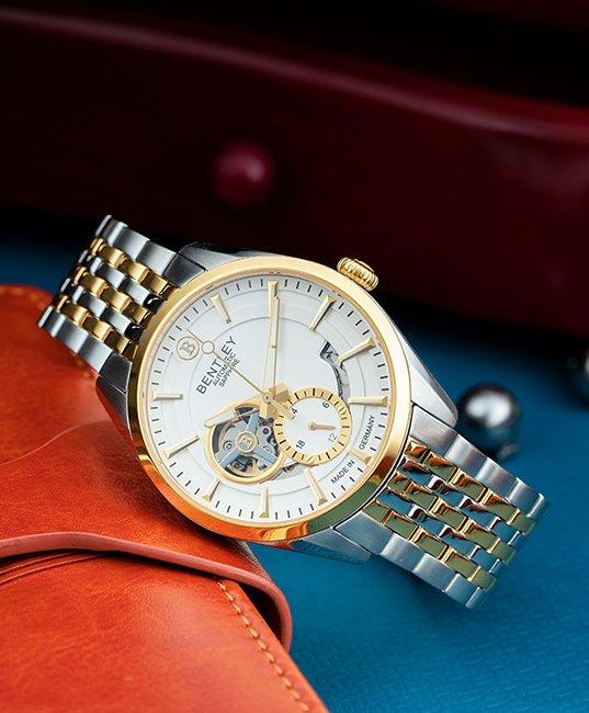 Đồng hồ Bentley BL1831-25MTWI-AMSK-T