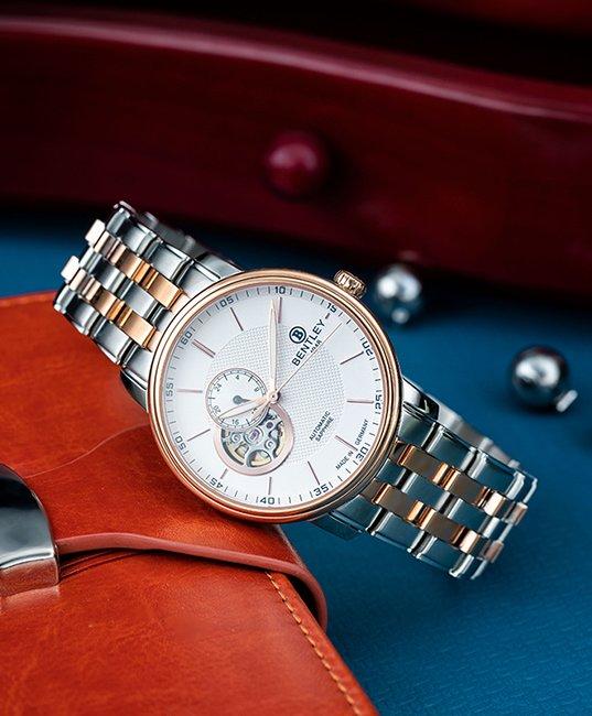 Đồng hồ Bentley BL1832-25MTWI-R-AMSR-T