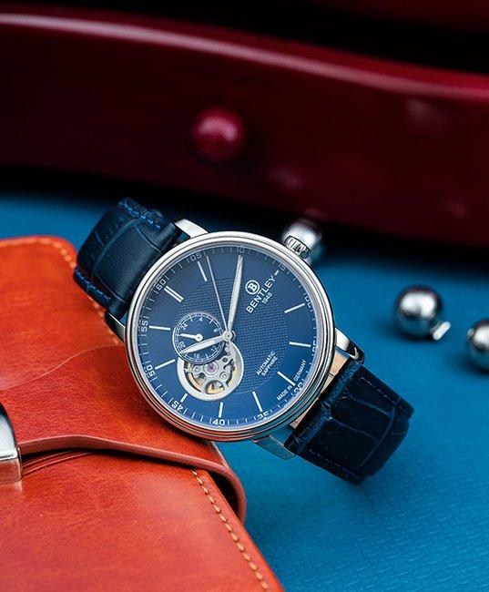 Đồng hồ Bentley BL1832-25MWNN-AMS-GL-X