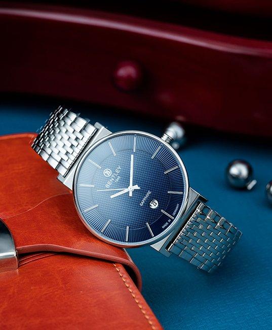 Đồng hồ Bentley BL1855-10MWNI-MS-X