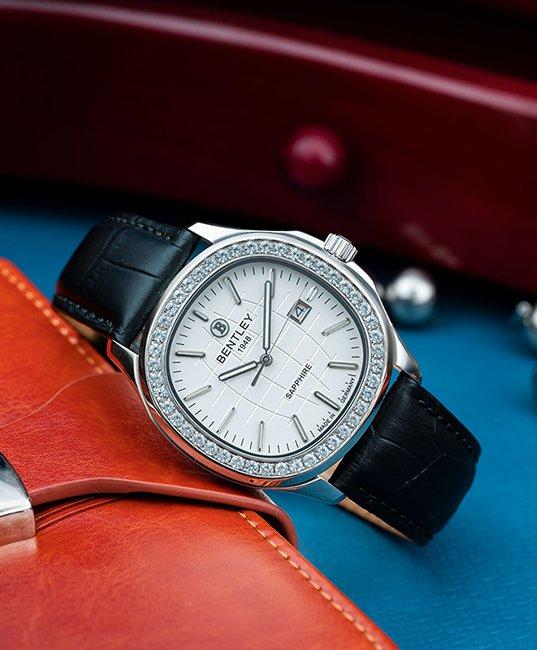 Đồng hồ Bentley BL1869-101MWWB-DMS-GL-T