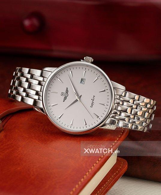 Đồng hồ SRWatch SG1072.1102TE