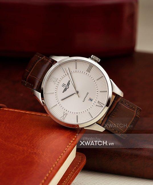 Đồng hồ SRWatch SG80050.4102CF