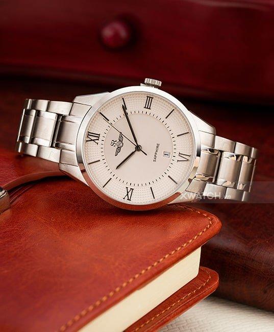 Đồng hồ SRWatch SG80051.1102CF