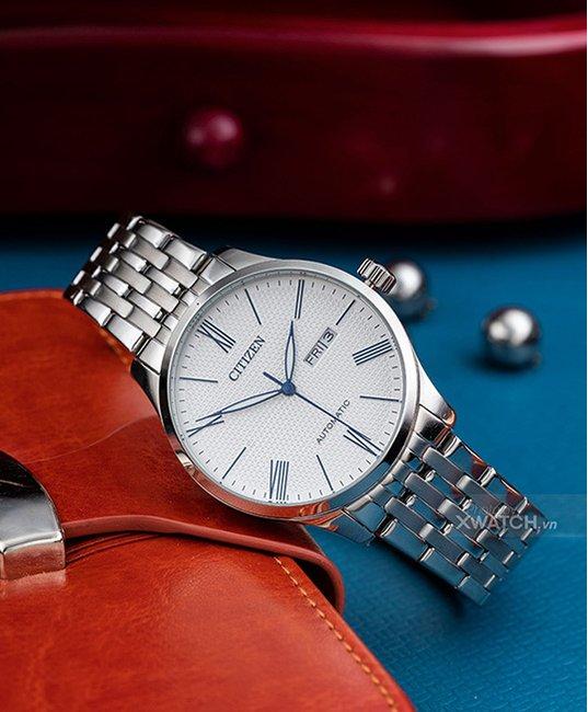 Đồng hồ Citizen NH8350-59B