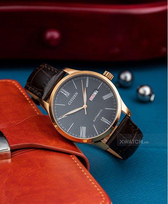 Đồng hồ Citizen NH8353-00H
