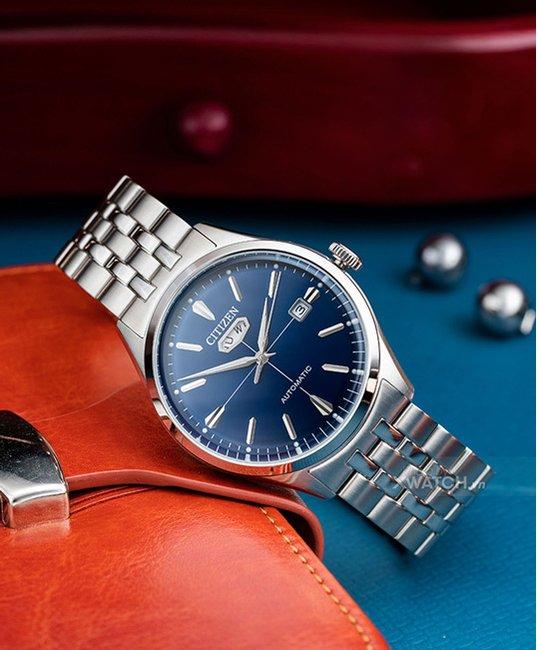 Đồng hồ Citizen NH8390-71L