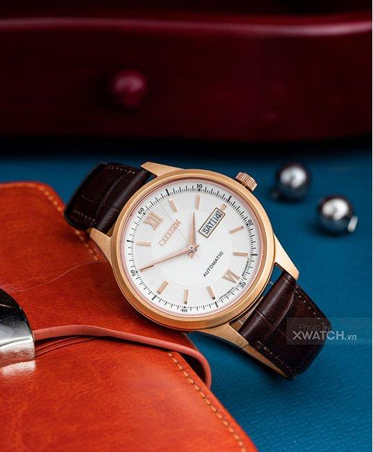 Đồng hồ Citizen NY4053-05A