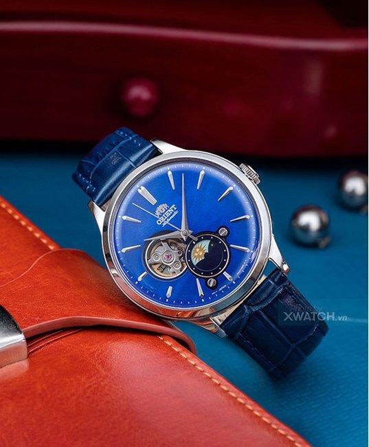 Đồng hồ Orient RA-AS0103A10B