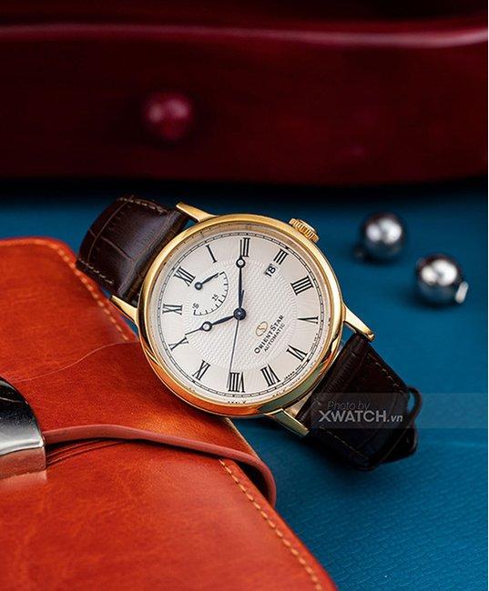 Đồng hồ Orient RE-AU0001S00B
