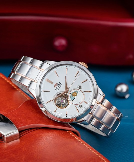 Đồng hồ Orient RA-AS0101S10B