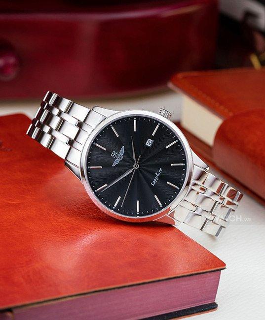 Đồng hồ SRWatch SG1076.1101TE