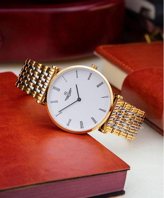 Đồng hồ SRWatch SG8702.1202