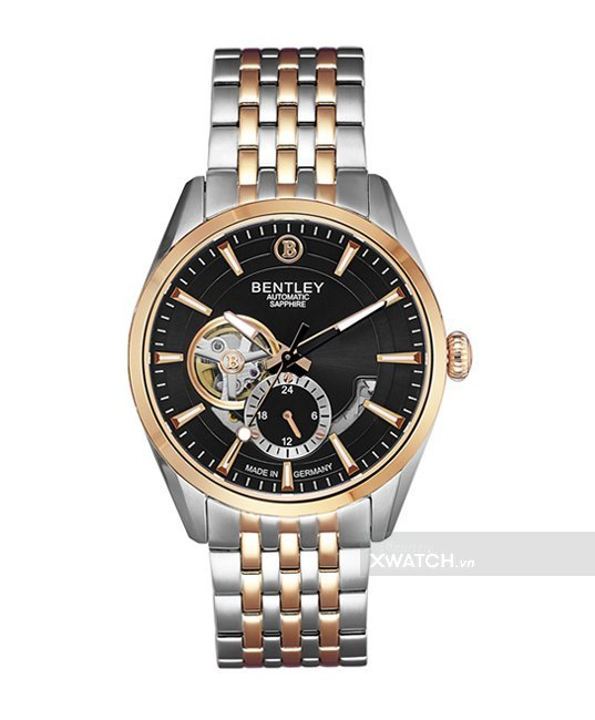 Đồng hồ Bentley BL1831-25MTBI-R-AMSR