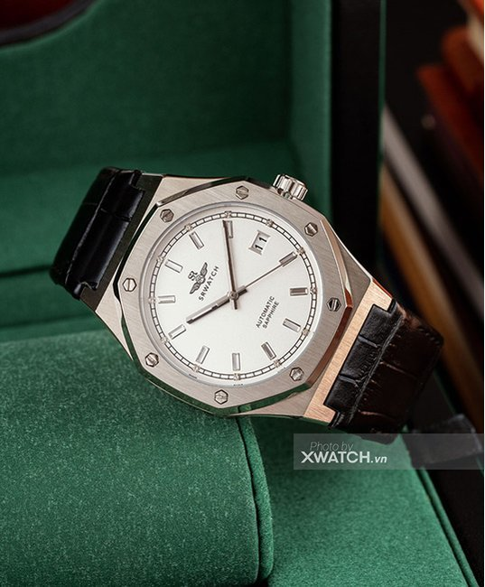 Đồng hồ SRWatch SG99991.4102GLA