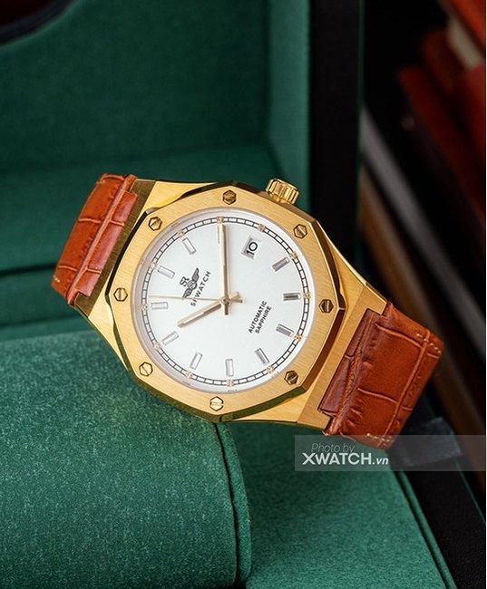 Đồng hồ SRWatch SG99991.4602GLA