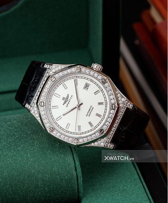 Đồng hồ SRWatch SG99993.4102GLA