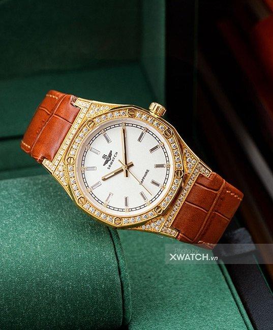 Đồng hồ SRWatch SL99993.4602GLA