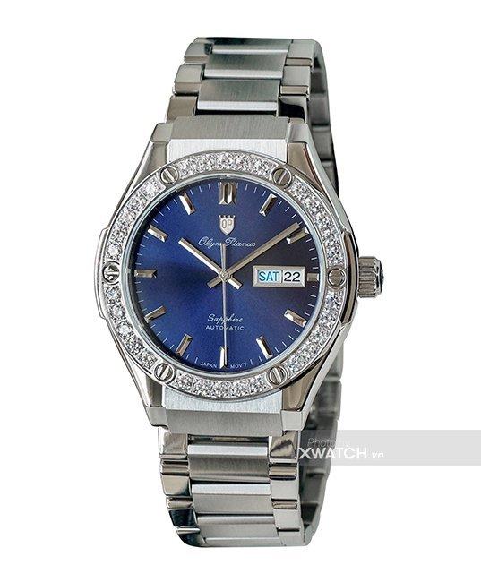 Đồng hồ Olym Pianus OP990-45ADGS-X
