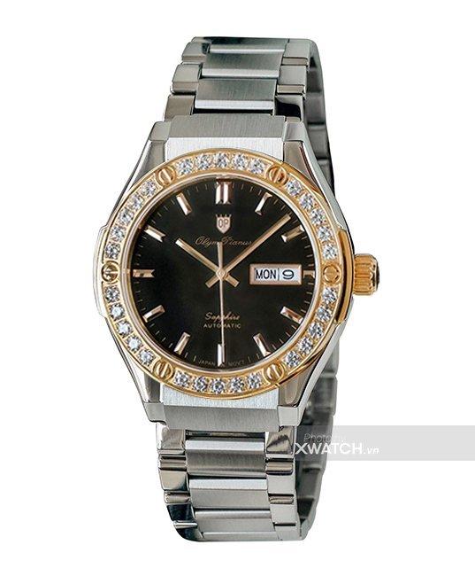 Đồng hồ Olym Pianus OP990-45ADGSR-D