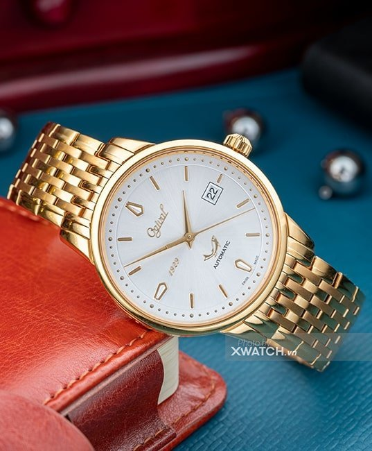 Đồng hồ Ogival OG1929-24AGK-T