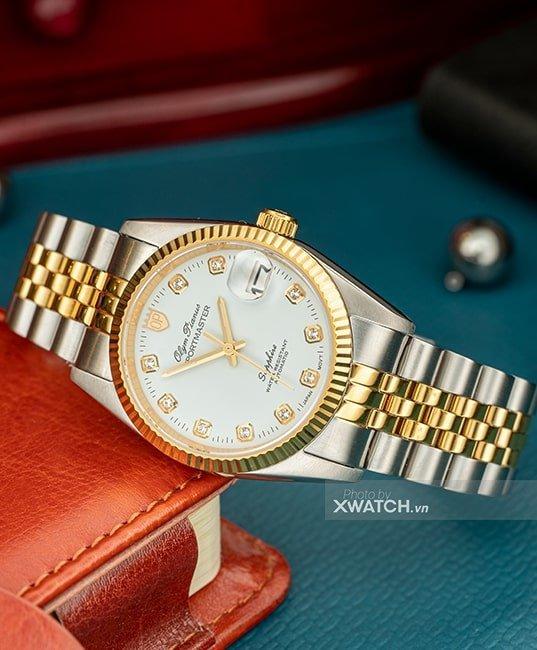 Đồng hồ Olym Pianus OP89322ASK-T