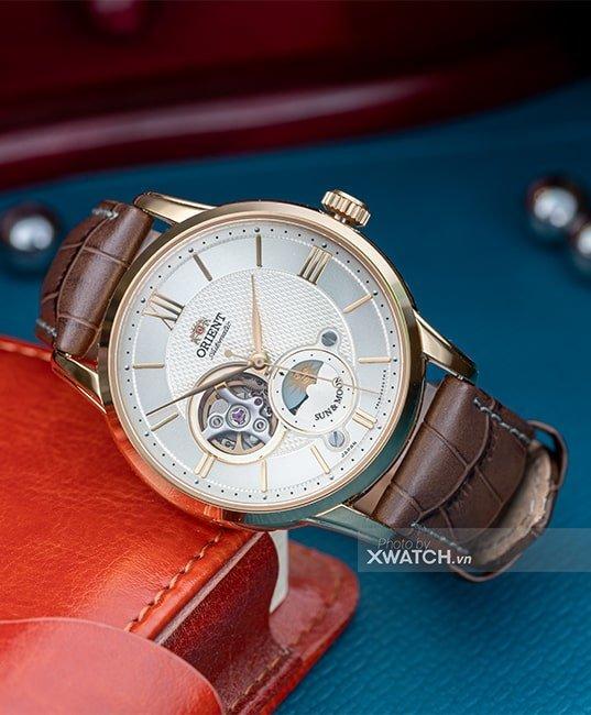 Đồng hồ Orient RA-AS0004S00B