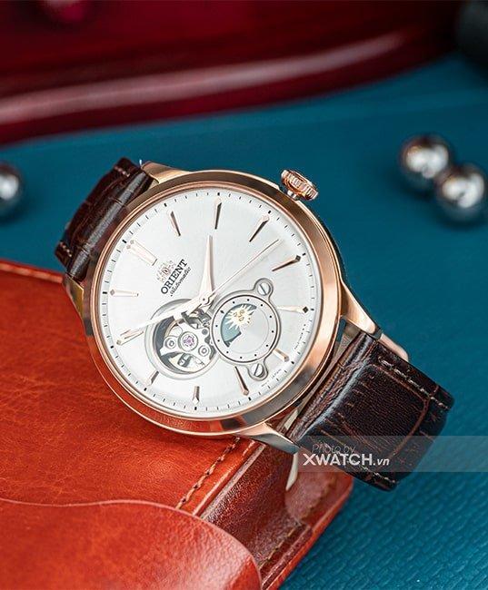 Đồng hồ Orient RA-AS0102S10B