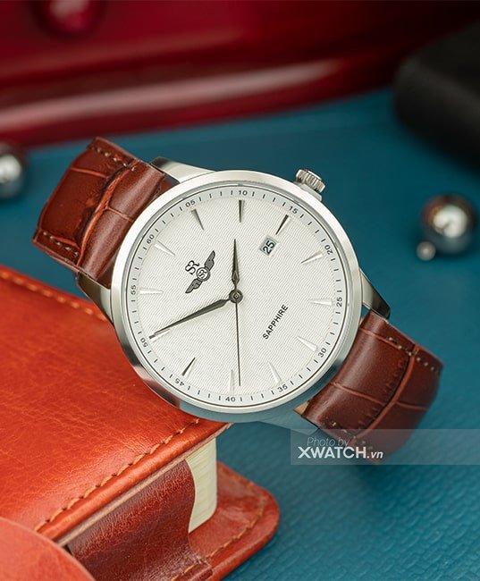 Đồng hồ SRWatch SG5751.4102