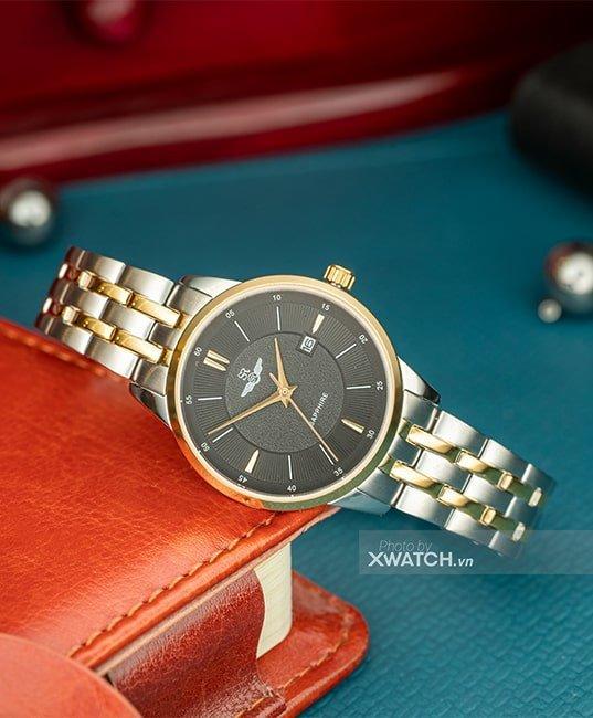 Đồng hồ SRWatch SG80061.1201CF