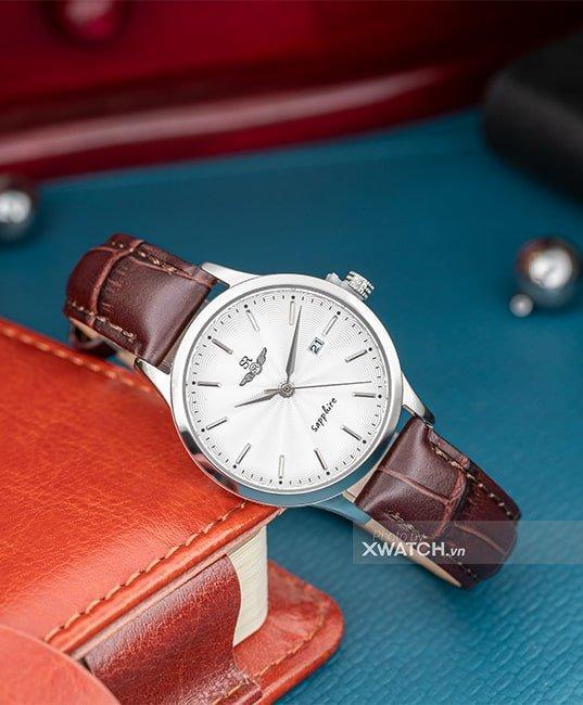 Đồng hồ SRWatch SL1056.4102TE