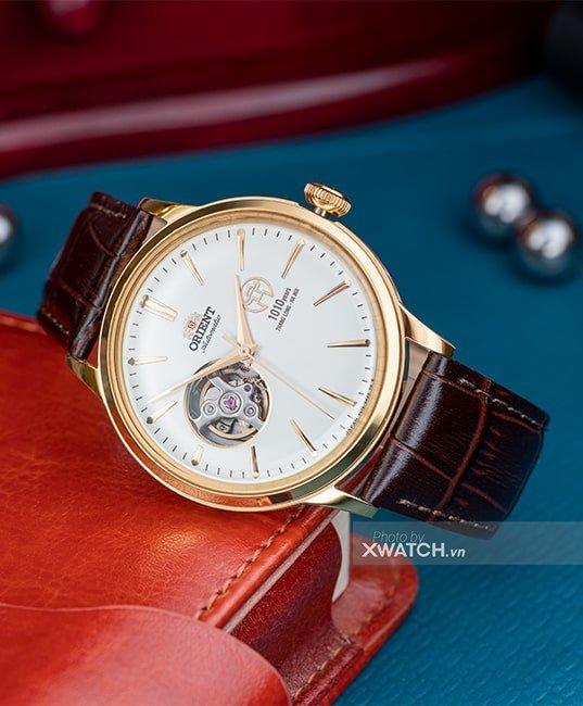 Đồng hồ Orient Thăng Long RA-AG0430S00B