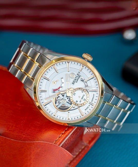 Đồng hồ Bentley BL1831-15MTWI-AMSK-T