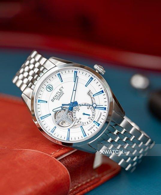 Đồng hồ Bentley BL1831-25MWWI-AMS-T