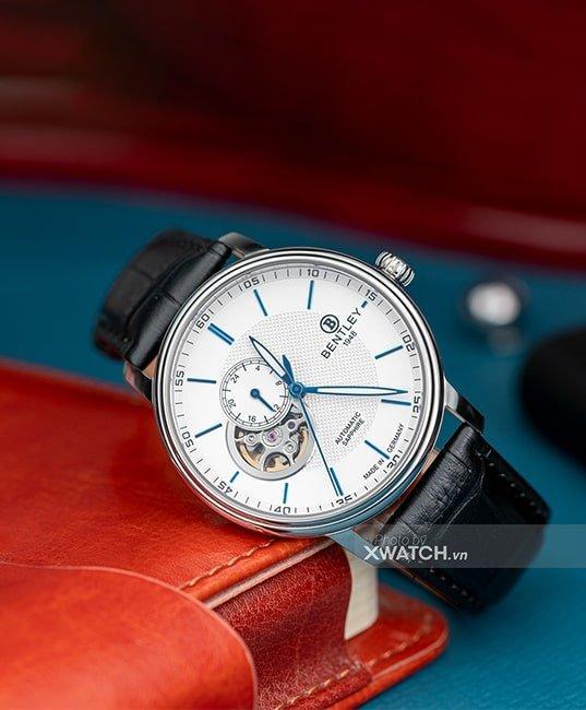 Đồng hồ Bentley BL1832-25MWWB-AMS-GL-T