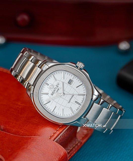 Đồng hồ Bentley BL1869-10MWWI-MS-T