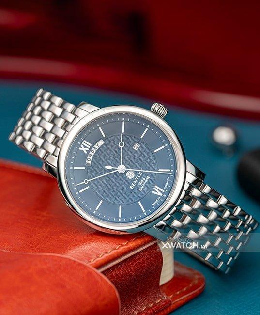 Đồng hồ Bentley BL1890-10MWNI-MS-X