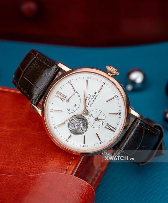 Đồng hồ Orient RE-AV0001S00B
