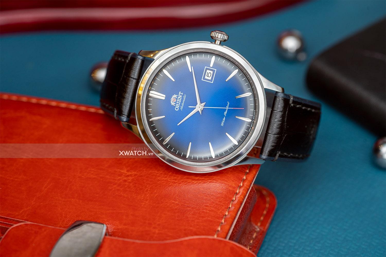 Đồng hồ Orient Bambino Gen 4 FAC08004D0