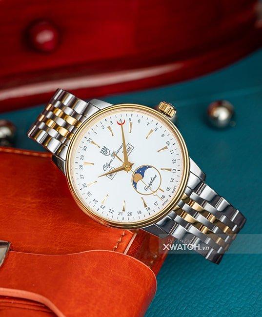 Đồng hồ Olym Pianus OP5738-80MSK-T