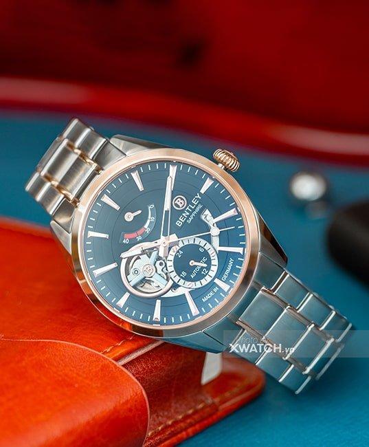 Đồng hồ Bentley BL1831-15MTBI-R-AMSR-D